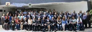 IX Congreso Mexicano y II Interamericano de Derecho Administrativo. Agosto de 2015.