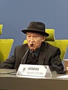 Asamblea General AIDA- 04 de diciembre de 2017.