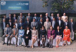 Congreso Internacional de Posgrado en Derecho. Ciudad de México. Marzo de 2010.