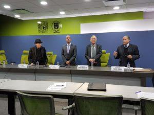 Asamblea General AIDA- 04 de diciembre de 2017